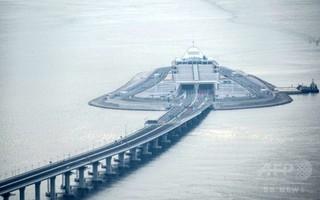 中国・マカオ・香港結ぶ通信システム、中国電信が構築へ 通信利便性、大幅に向上
