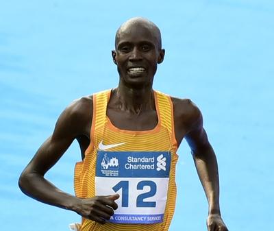 上位17人が全員ケニア勢! シンガポールマラソンで驚異的強さ