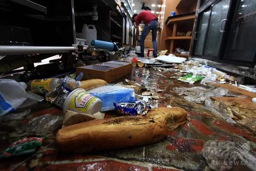 ベネズエラ、第2のシリアになる恐れ 米国連大使が警鐘