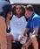 ナダルが負傷棄権の同胞気遣う紳士対応、イタリア国際3回戦進出