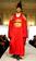 ニューヨークで民族衣装のファッションショー開催