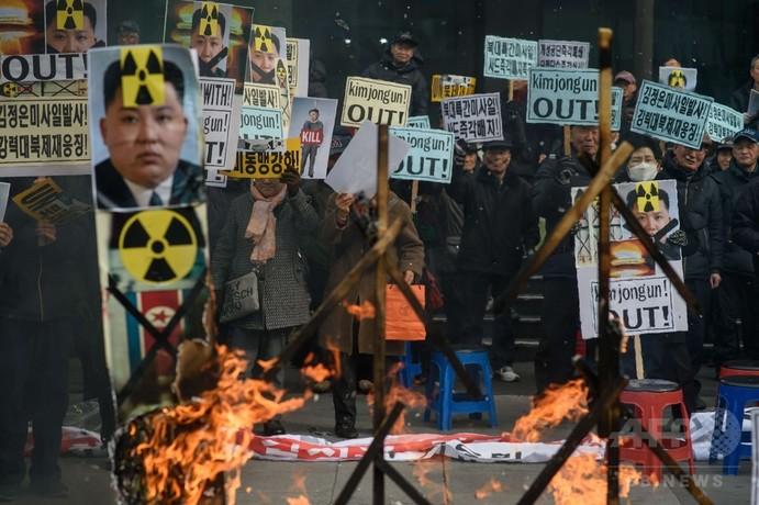 韓国も核武装するべき、与党院内代表が国会で演説