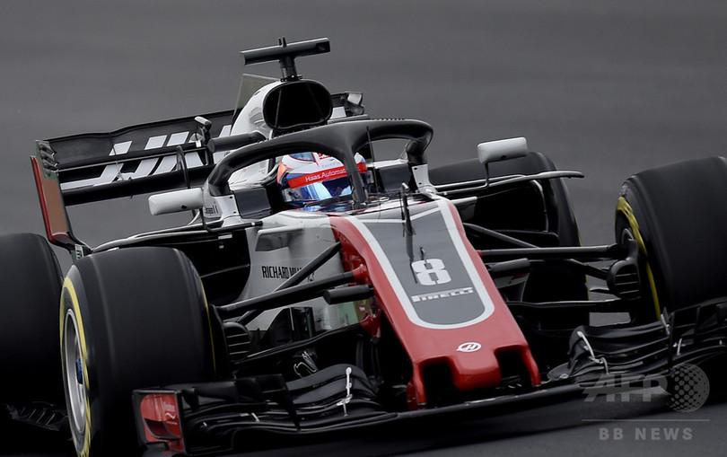 【図解】「Halo」―F1ドライバーの頭部保護装置