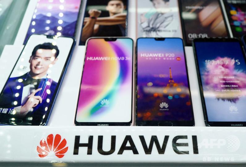 ファーウェイ幹部逮捕は「卑劣なならず者の手法」 中国メディア