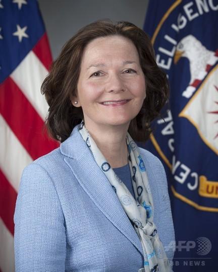 CIA長官候補、指名辞退を示唆? トランプ氏は「最適任者」と擁護
