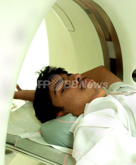 CTスキャンの被ばく量、想定より多かった 数十年後にがん発症リスク