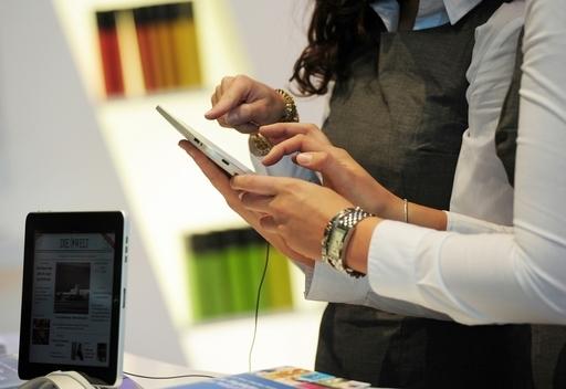 米ハッカー2人を逮捕、iPad所有者データ流出事件