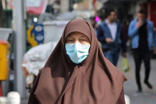 新型ウイルス、中国で「ピーク」到達も世界的流行の恐れ WHO