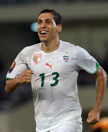 ガーナとアルジェリアが準決勝進出、アフリカ・ネイションズカップ