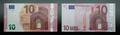 新10ユーロ紙幣公開、ギリシャ神話の「エウロペ」をデザイン
