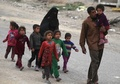 奪還作戦続くモスル、避難民50万人に 国連「活動限界」