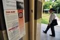 シンガポールのジカ感染者215人に、ウイルスはアジア系統