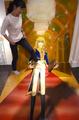 壁ドンにお姫様抱っこ「ベルばらの部屋」でうっとり夢世界 神奈川