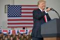 トランプ大統領、米軍に「宇宙軍」の創設要請