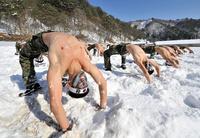 【特集】寒さなんてへっちゃら! 世界の極寒イベント