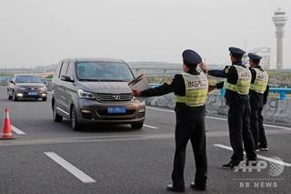 中国のネット配車に関する世論調査 総合トップは四川・成都
