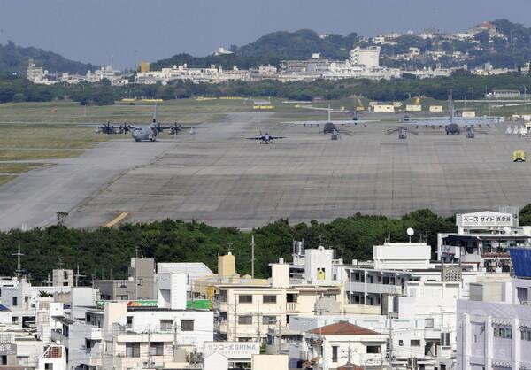 冷戦時代の沖縄への核配備、米政府が初めて公式に機密解除