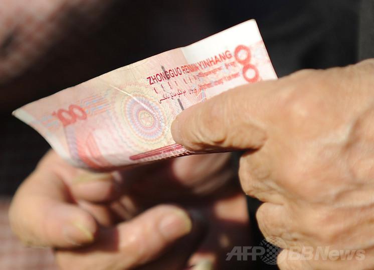 収賄議員512人が失職、中国湖南省衡陽