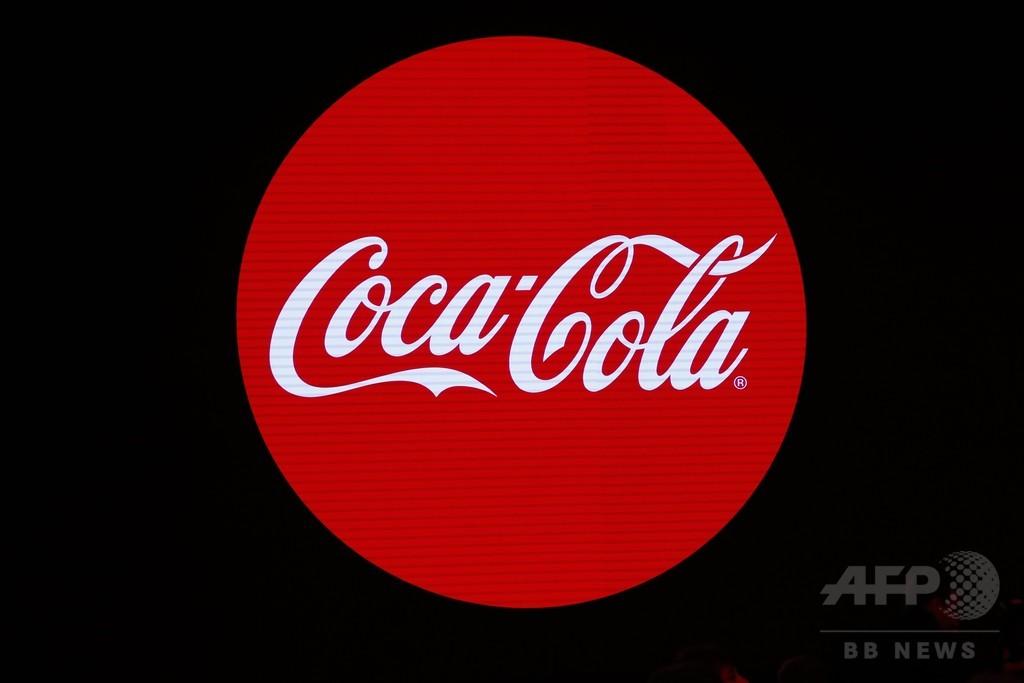 「コカ・コーラ ゼロ」、米で販売打ち切り 「ゼロシュガー」投入