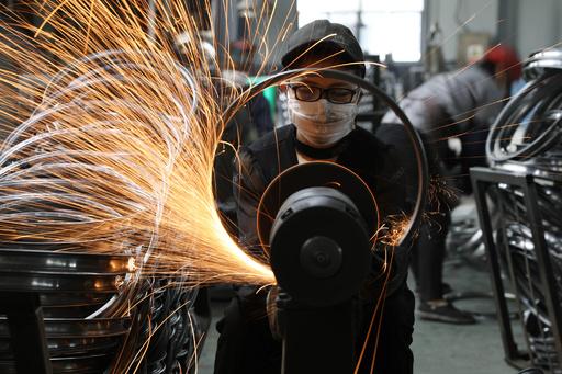 世界一の自転車大国・中国、輸出台数は累計10億超 協会報告