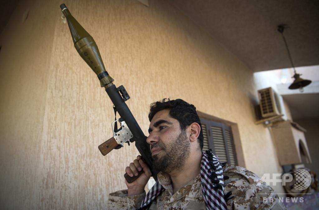 リビア内戦の停戦協議、合意なく終了 国連は再協議を提案