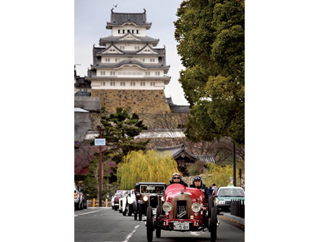 コッパディ姫路2019開催! 旧車人気すごいです!!