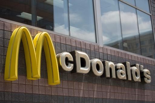 マクドナルド、欧州で脱プラスチックの動きを加速へ