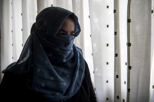 「奴隷」扱いされる家事手伝いの少女たち、モロッコ
