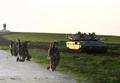 地上進攻前に兵士の携帯電話没収、イスラエル軍