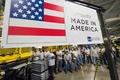 ウォルマートの国産品重視戦略で潤う米製造業 事業と雇用拡大