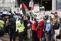 聖火リレー妨害は「民主主義の勝利」、英各紙は好意的