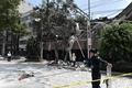 メキシコでM7.1の地震 100人超死亡、首都で複数の建物崩壊