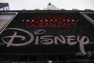 17年はディズニー史上2番目の大当たり年、スター・ウォーズ最新作で
