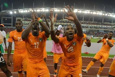 コートジボワール、アルジェリアに雪辱果たしネーションズカップ4強