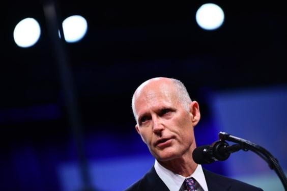 米フロリダ州上院議員選、票再集計で共和党候補の勝利確定