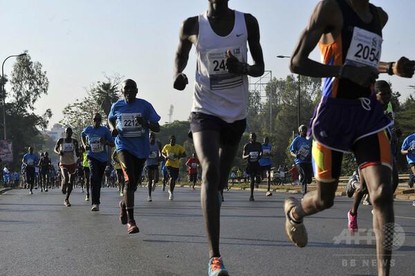 ケニアのスポーツ相、ドーピング犯した選手は「淘汰される」