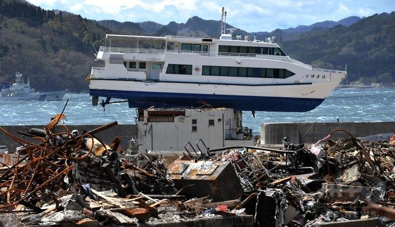 【AFP記者コラム】先祖の声が聞こえる─私が見た東日本大震災