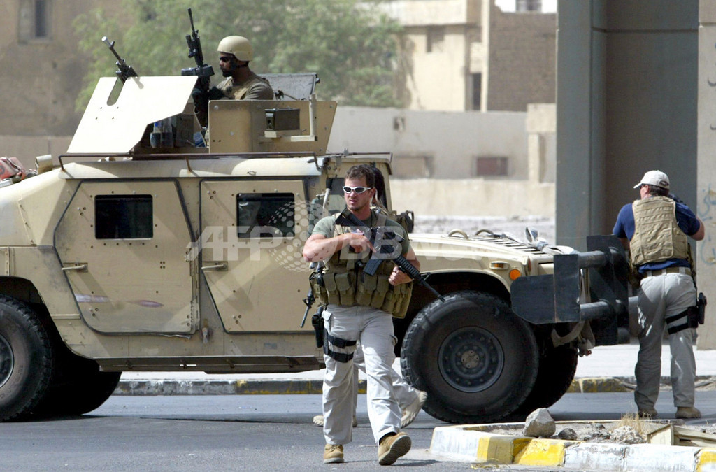 CIA、アルカイダ幹部暗殺計画を民間企業に外部委託か 米メディア
