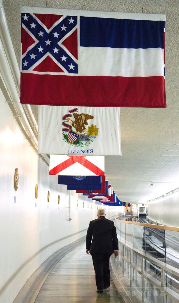 米連邦裁判所、学校での人種分離撤廃命じる 米ミシシッピ州