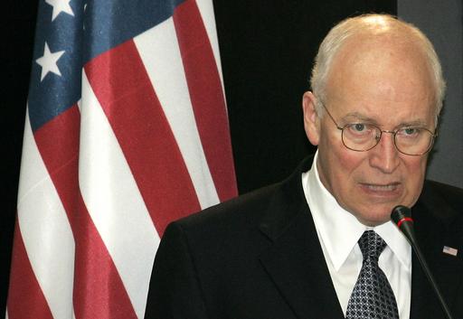 米副大統領、グルジアのNATO加盟支援を表明