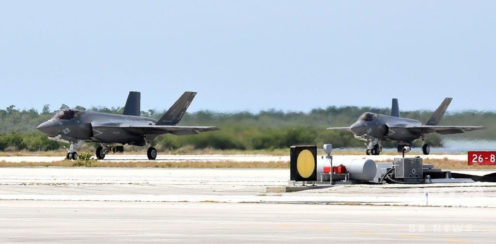 米海軍基地を違法撮影、中国人3人に実刑判決 フロリダ
