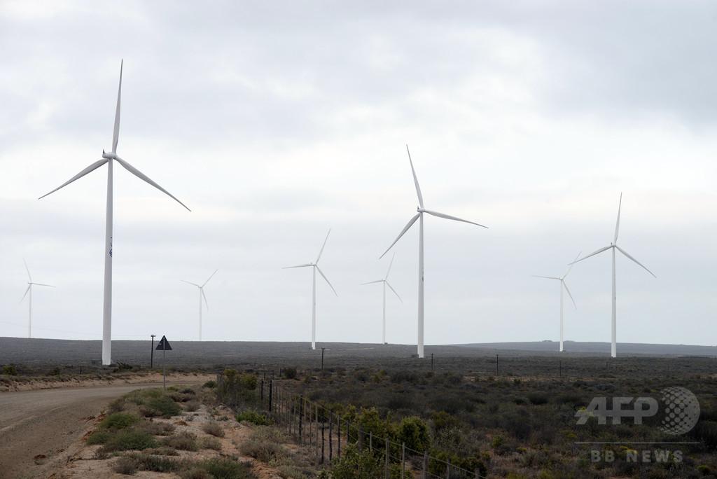 世界の再生可能エネルギー容量、15年は過去最高の成長