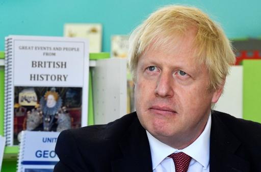 英議会閉会は違法 スコットランド裁判所が判断 ジョンソン氏に新たな打撃
