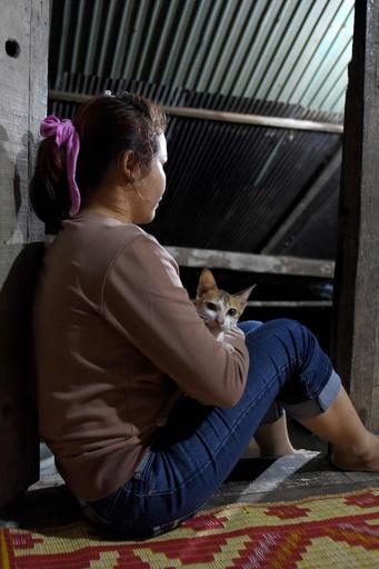 「兄に売られて」中国で強制結婚、メコン諸国の女性たちの苦悩