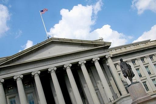 米公的債務、初めて13兆ドルを突破