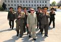 北朝鮮、核融合に成功 党機関紙報じる