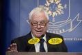 最後の香港総督パッテン氏、独立派の動きを非難