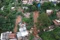 ブラジル南東部で観測史上最多豪雨、少なくとも30人死亡