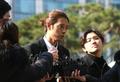 韓国警察、性行為盗撮のチョン・ジュニョンさんの逮捕状請求