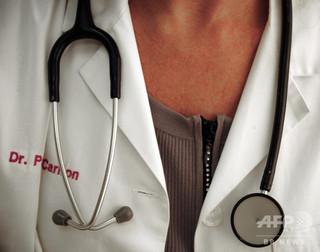 パーキンソン病、始まりは腸から? 虫垂切除で発症リスク19~25%減